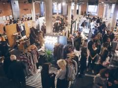 """La """"conciencia sostenible"""" protagoniza el Mercado de Diseño"""