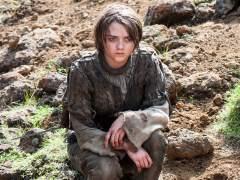 Arya hace otro 'spoiler' de 'Juego de Tronos'