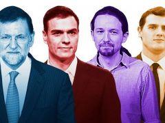 El PP volvería a ganar las elecciones y Podemos con sus socios no alcanzarían al PSOE
