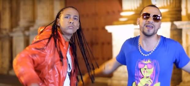 El cantante de reguetón Kubba muere ahogado en un río mientras rodaba un videoclip