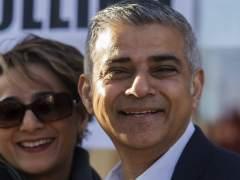 Sadiq Khan, primer alcalde musulmán de Londres