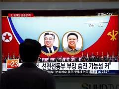 Kim Jong-un ensalza el éxito de su programa nuclear