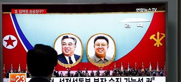 Kim Jong-un ensalza el éxito de su programa nuclear en la inauguración del Congreso