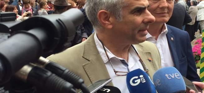 Carles Carrizosa, C's