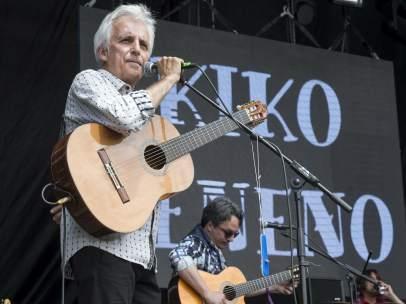 Kiko Veneno