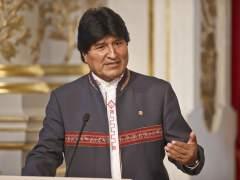 Se ofrece a EE UU para matar a Evo Morales a cambio de protección