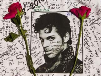 Memorial de Prince