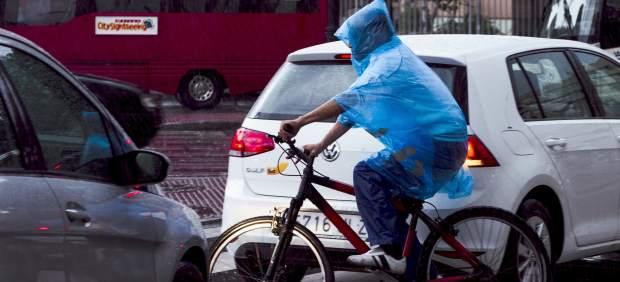 Integrar las bicis en la ciudad, una meta a la que España se dirige a pedales