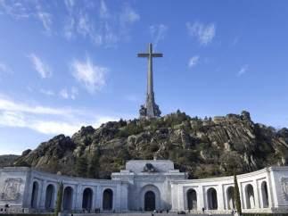 Valle de los Caídos