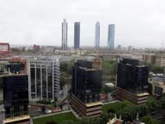 Inmobiliario: Madrid, tercera ciudad europea más atractiva