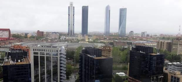 Madrid aparece como la tercera ciudad de Europa más atractiva para invertir en ladrillo