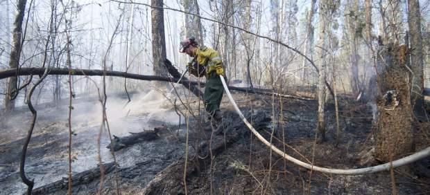 Canadá: miles de personas regresan a sus casas un mes después del incendio