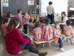 Un colegio Marista obligado a readmitir a una profesora
