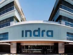 Indra sede