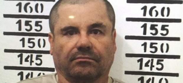 'El Chapo' renunciaría al amparo contra la extradición si pacta con EE UU, según su abogado