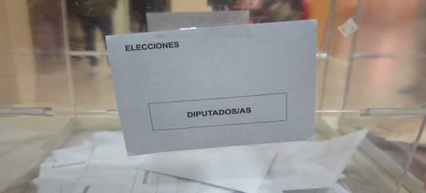 Ampliado hasta el lunes 6 de junio el plazo para solicitar el voto en el extranjero