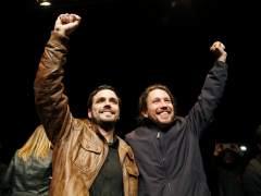 Análisis de Unidos Podemos a menos de un mes para las elecciones del 26J