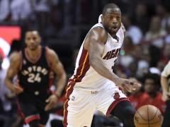 Wade, de los Heat