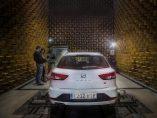 Seat analiza la acústica de sus vehículos