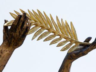 Palma de oro