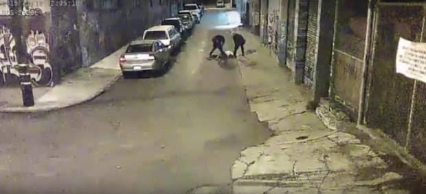 Declaran culpables a dos policías de San Francisco por una brutal paliza a un sospechoso