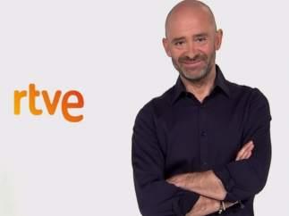 Antonio Lobato ficha por RTVE