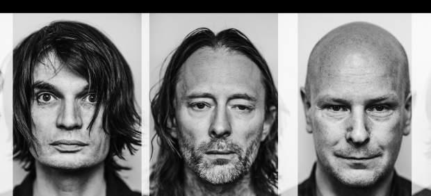 Radiohead lanza 'A Moon Shaped Pool': el arte de vender música
