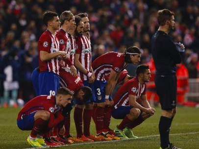 Atlético-PSV