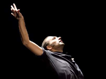 Israel Galván, Flamenco, Música