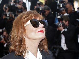 Las gafas de Susan