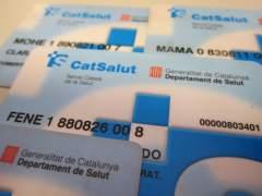 Los ciudadanos valoran con un notable la atención sanitaria pública en Cataluña