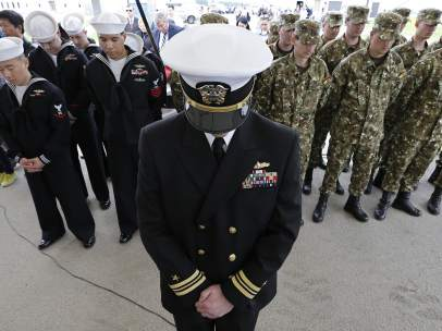 Marina estadounidense