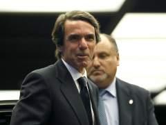 """Aznar, tras no ser invitado al congreso del PP: """"He sido presidente 14 años y del Gobierno ocho"""""""
