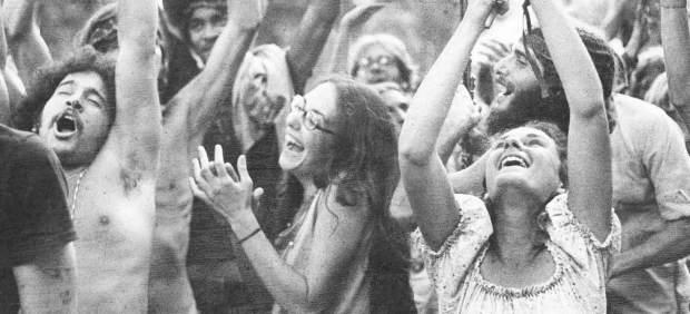 Verano del amor: El embrión de los festivales