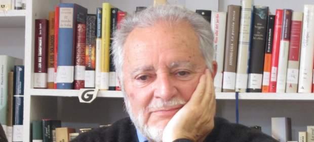 "Julio Anguita, al PSOE: ""Yo maté a Manolete"""