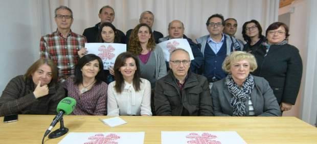 Presentación de plataforma 'Granada es Salud'