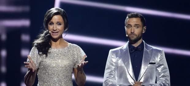 Todas las canciones participantes en la final de Eurovisión 2016