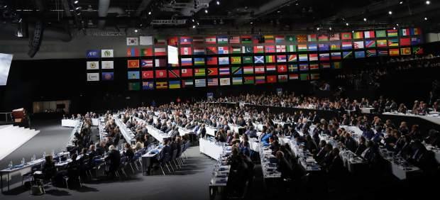 La FIFA aprueba la admisión de Kosovo y Gibraltar como miembros de pleno derecho