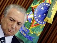 El segundo en 20 días: otro ministro de Temer cae por el 'Caso Petrobras'