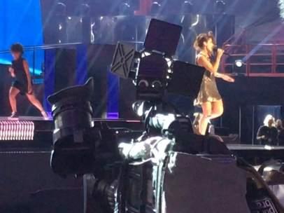 Así es 'Eurovisión' desde dentro