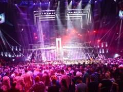 Kiev cerrará varias calles para crear Villa Eurovisión