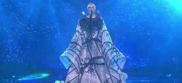 El top de los desafines de Eurovisión 2016
