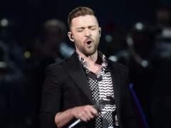 Justin Timberlake actuará en la Super Bowl
