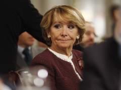 Investigan trabajos para Aguirre de una empresa de 'Púnica'