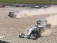 Accidente de Mercedes