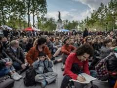 Indignados franceses