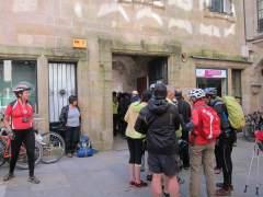 Santiago supera la cifra de peregrinos que llegaron durante todo 2015