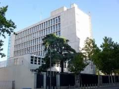 Detenido en Madrid un fugitivo del FBI buscado por asesinato