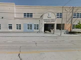 Escuela George De la Torre Jr