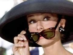 Subastan objetos personales Audrey Hepburn